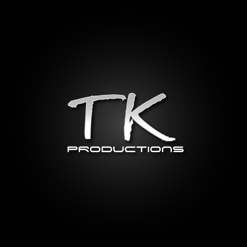 Logo Design by SilverEagle - Entry No. 50 in the Logo Design Contest TKProductions Logo Re-Vamp.