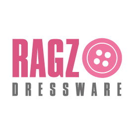 Logo Design by david.clabon - Entry No. 92 in the Logo Design Contest Ragz Dressware.