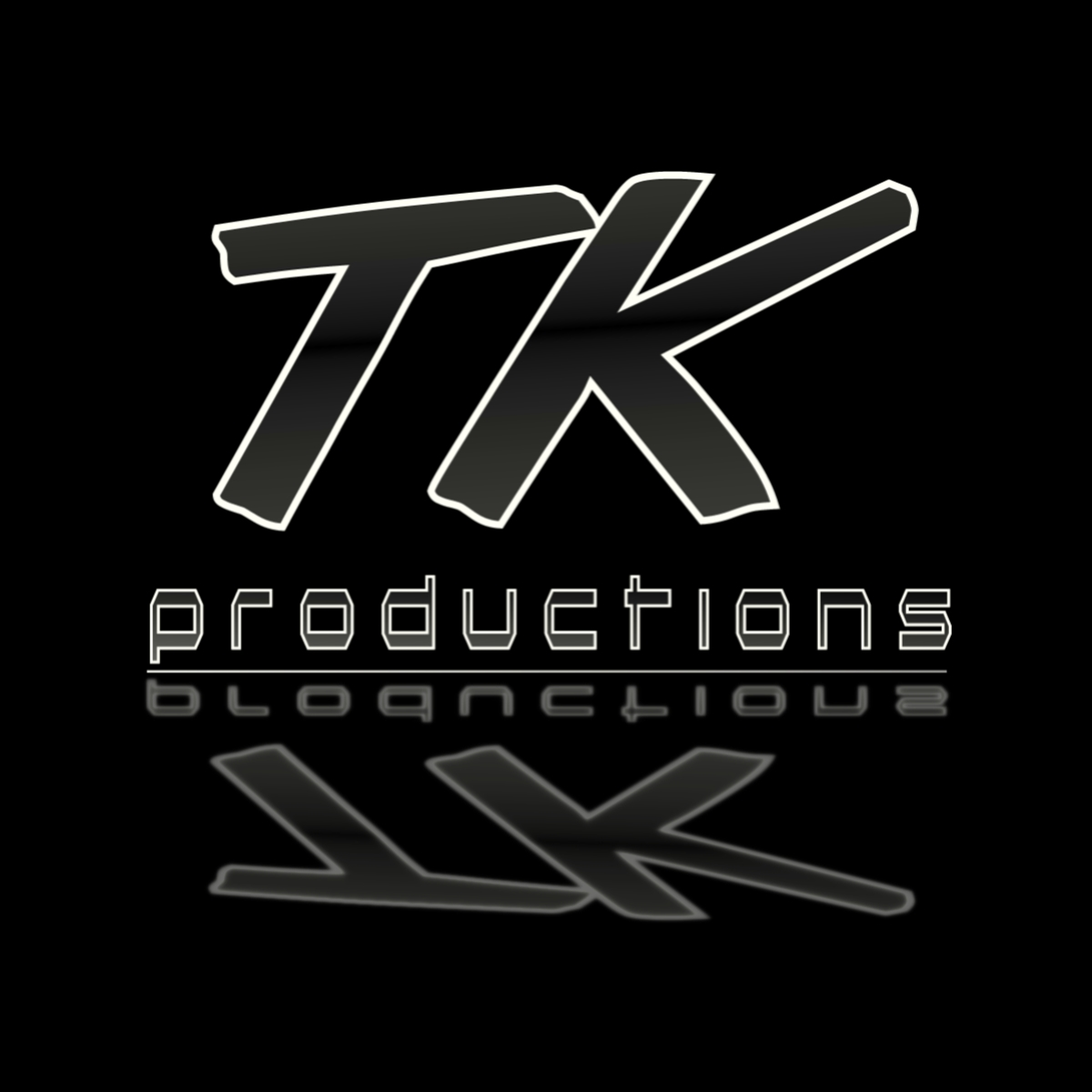 Logo Design by Joseph calunsag Cagaanan - Entry No. 86 in the Logo Design Contest TKProductions Logo Re-Vamp.