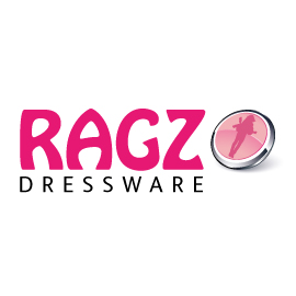 Logo Design by david.clabon - Entry No. 93 in the Logo Design Contest Ragz Dressware.