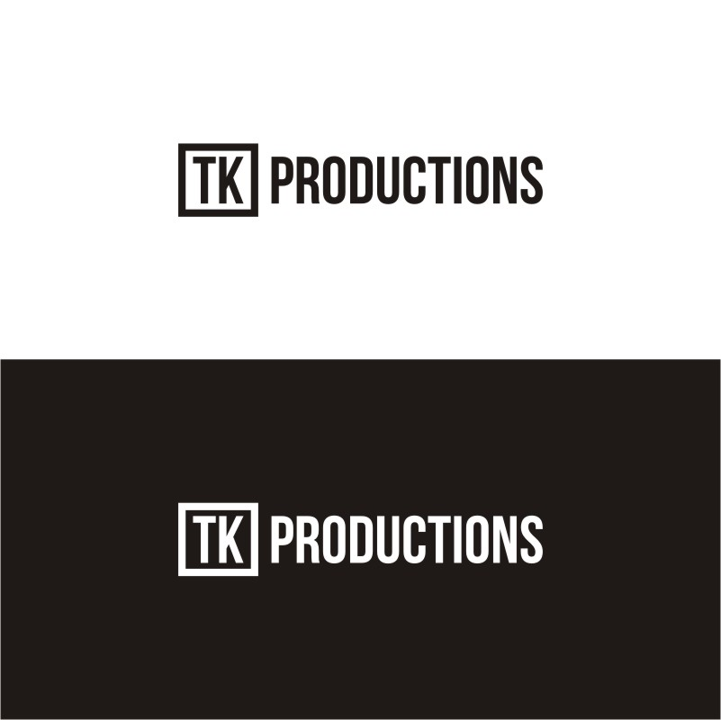 Logo Design by Private User - Entry No. 104 in the Logo Design Contest TKProductions Logo Re-Vamp.