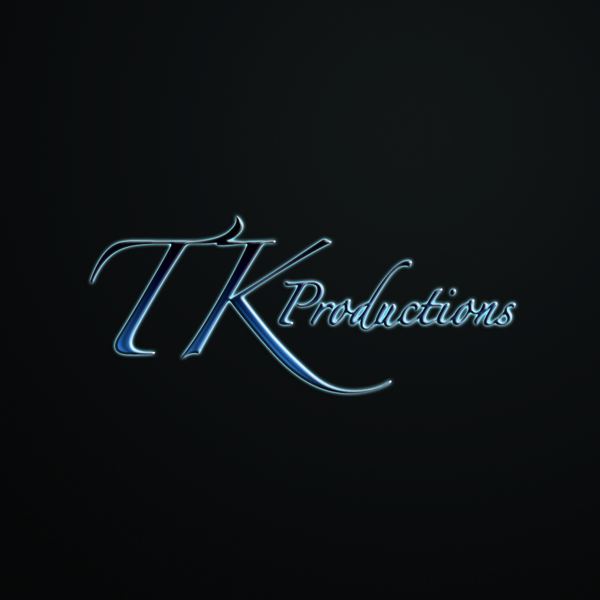Logo Design by lestari17 - Entry No. 108 in the Logo Design Contest TKProductions Logo Re-Vamp.