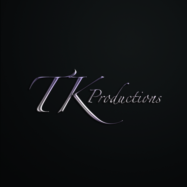 Logo Design by lestari17 - Entry No. 109 in the Logo Design Contest TKProductions Logo Re-Vamp.