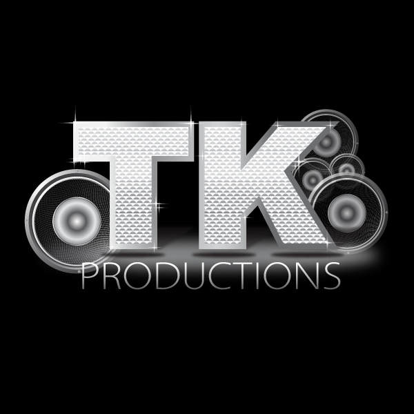 Logo Design by storm - Entry No. 112 in the Logo Design Contest TKProductions Logo Re-Vamp.