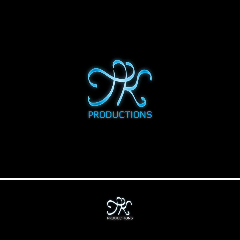 Logo Design by Alpar David - Entry No. 113 in the Logo Design Contest TKProductions Logo Re-Vamp.