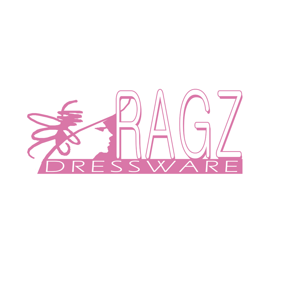 Logo Design by MindWinder-Studios - Entry No. 100 in the Logo Design Contest Ragz Dressware.