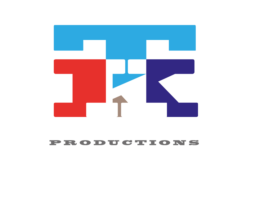 Logo Design by Magnus-DGreat - Entry No. 128 in the Logo Design Contest TKProductions Logo Re-Vamp.