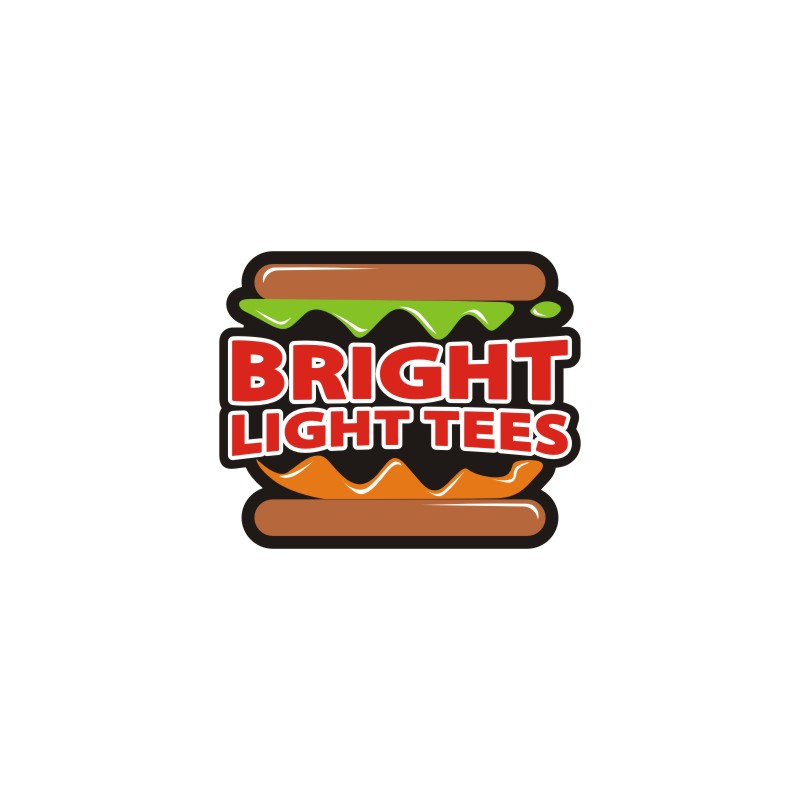 Logo Design by Private User - Entry No. 37 in the Logo Design Contest BLT Sandwich Logo - Bread, with stacked words as filling.