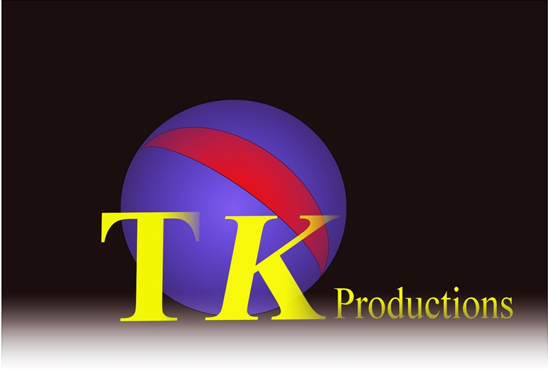 Logo Design by Heri Susanto - Entry No. 137 in the Logo Design Contest TKProductions Logo Re-Vamp.