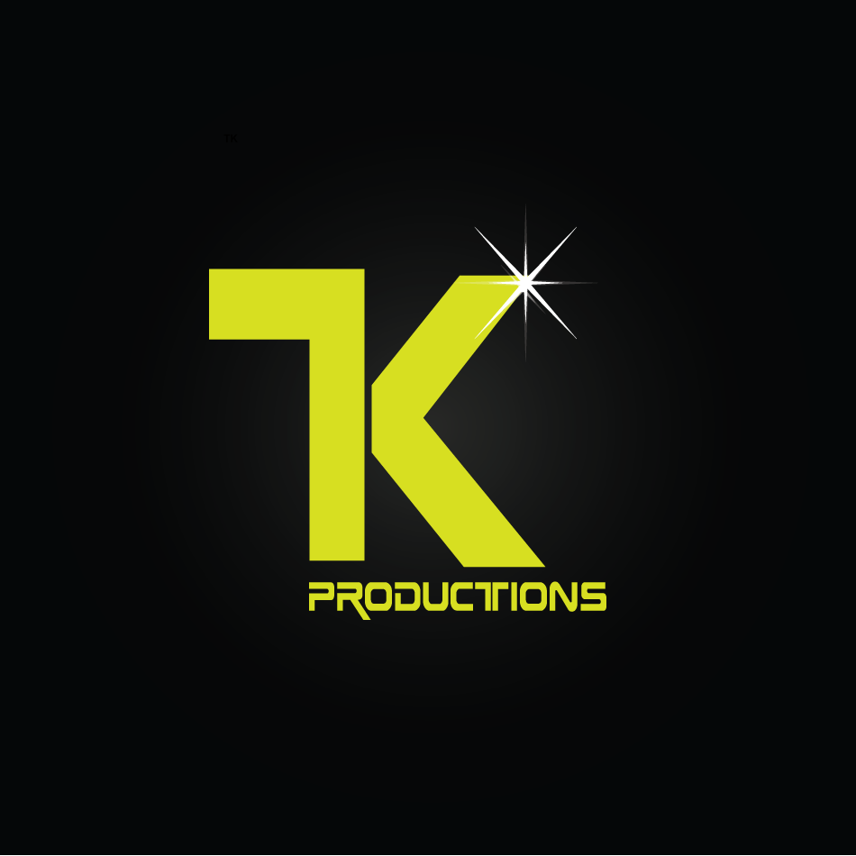 Logo Design by moonflower - Entry No. 143 in the Logo Design Contest TKProductions Logo Re-Vamp.