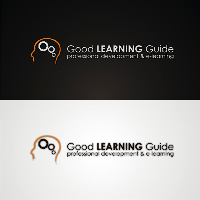 Logo Design by lestari17 - Entry No. 45 in the Logo Design Contest Learning guide logo.