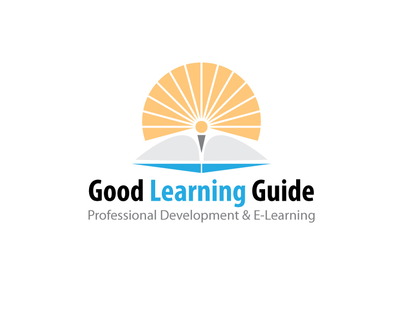 Logo Design by IconicDesign - Entry No. 47 in the Logo Design Contest Learning guide logo.