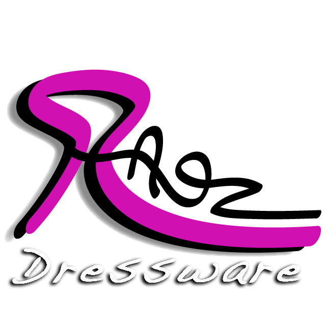 Logo Design by Marzac2 - Entry No. 127 in the Logo Design Contest Ragz Dressware.