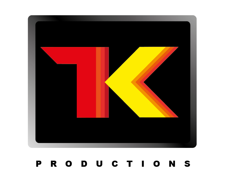 Logo Design by Magnus-DGreat - Entry No. 151 in the Logo Design Contest TKProductions Logo Re-Vamp.