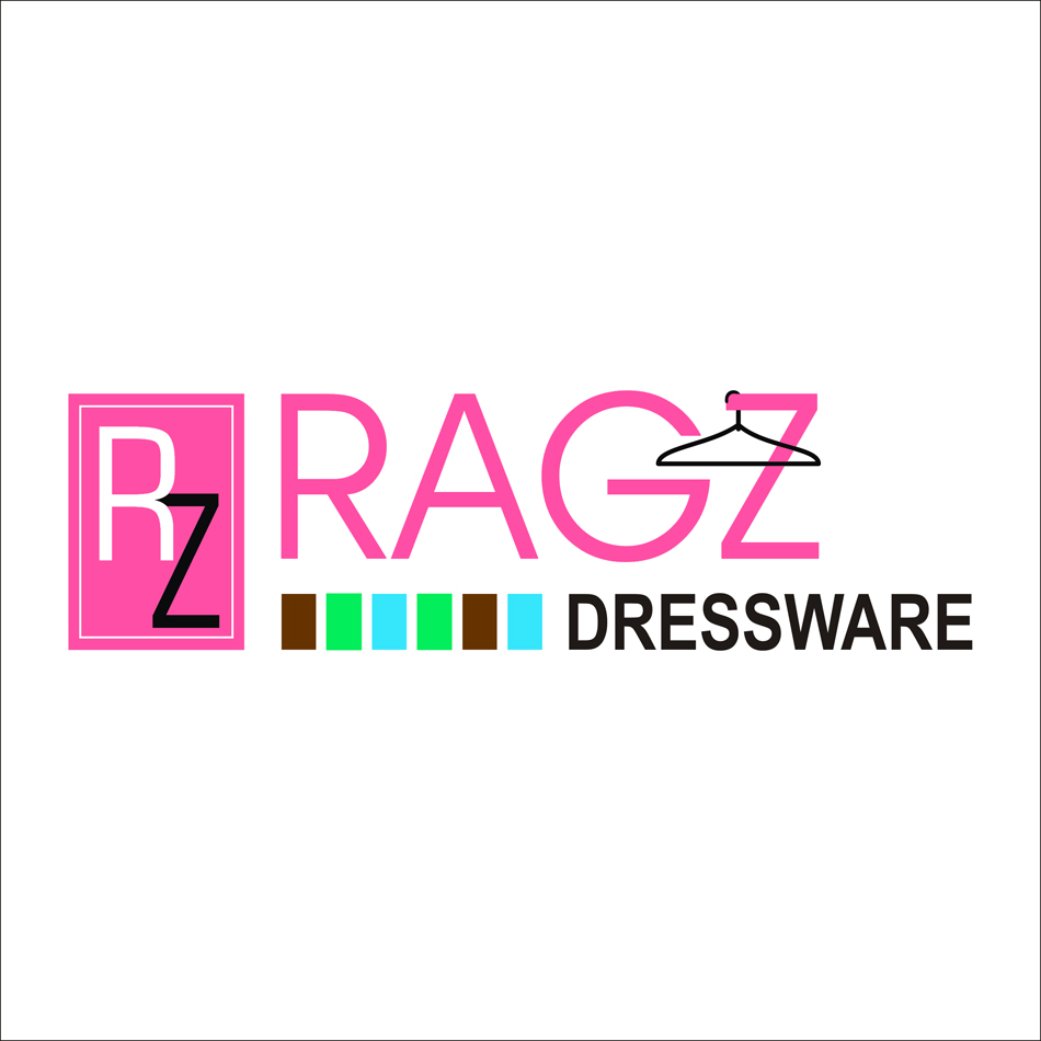 Logo Design by martinz - Entry No. 129 in the Logo Design Contest Ragz Dressware.