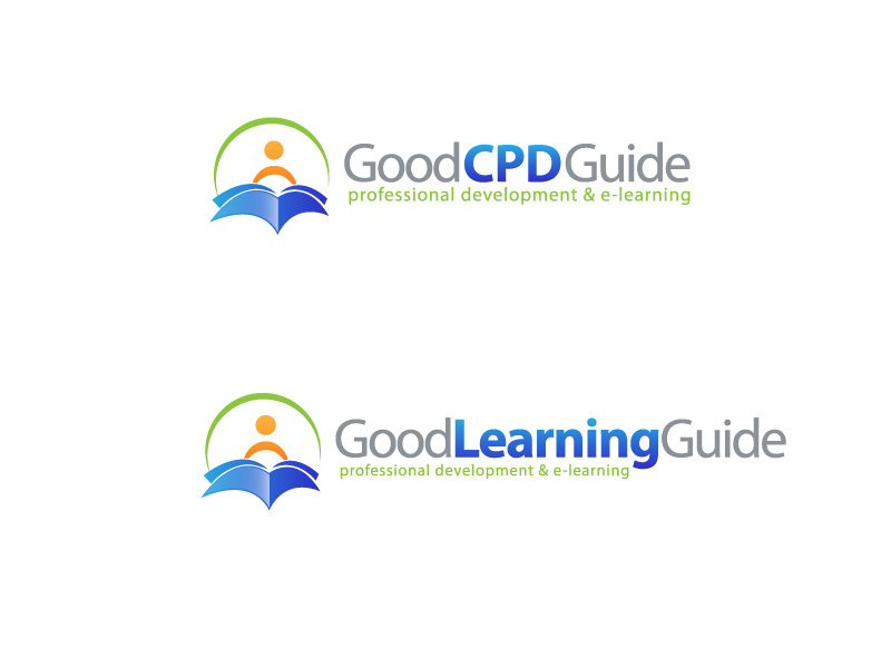 Logo Design by ddamian_dd - Entry No. 67 in the Logo Design Contest Learning guide logo.