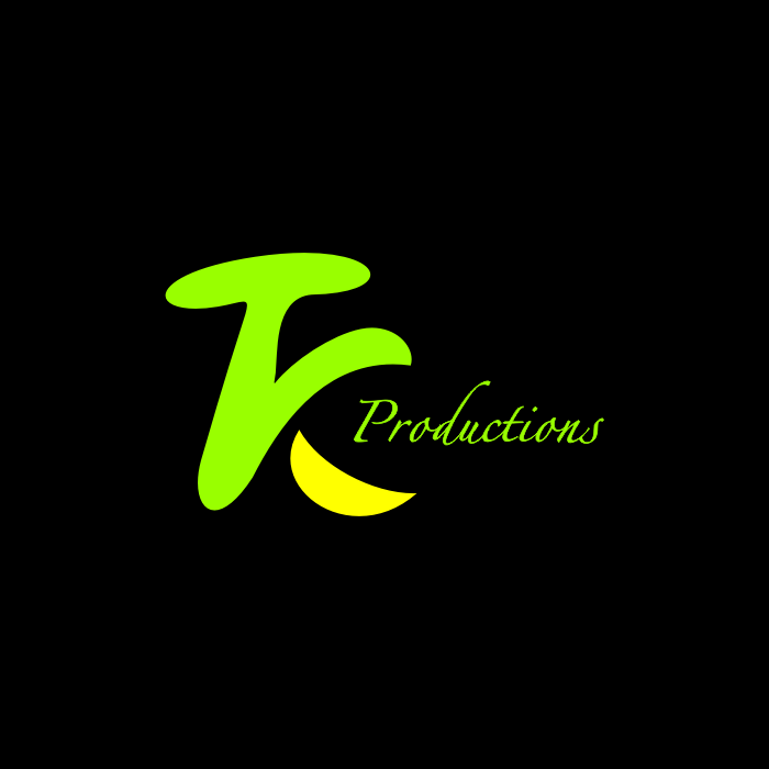 Logo Design by Rudy - Entry No. 153 in the Logo Design Contest TKProductions Logo Re-Vamp.