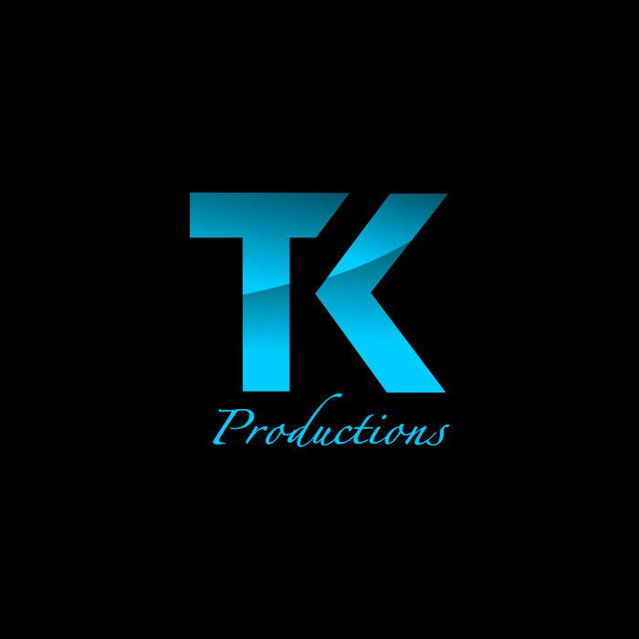 Logo Design by Rudy - Entry No. 154 in the Logo Design Contest TKProductions Logo Re-Vamp.