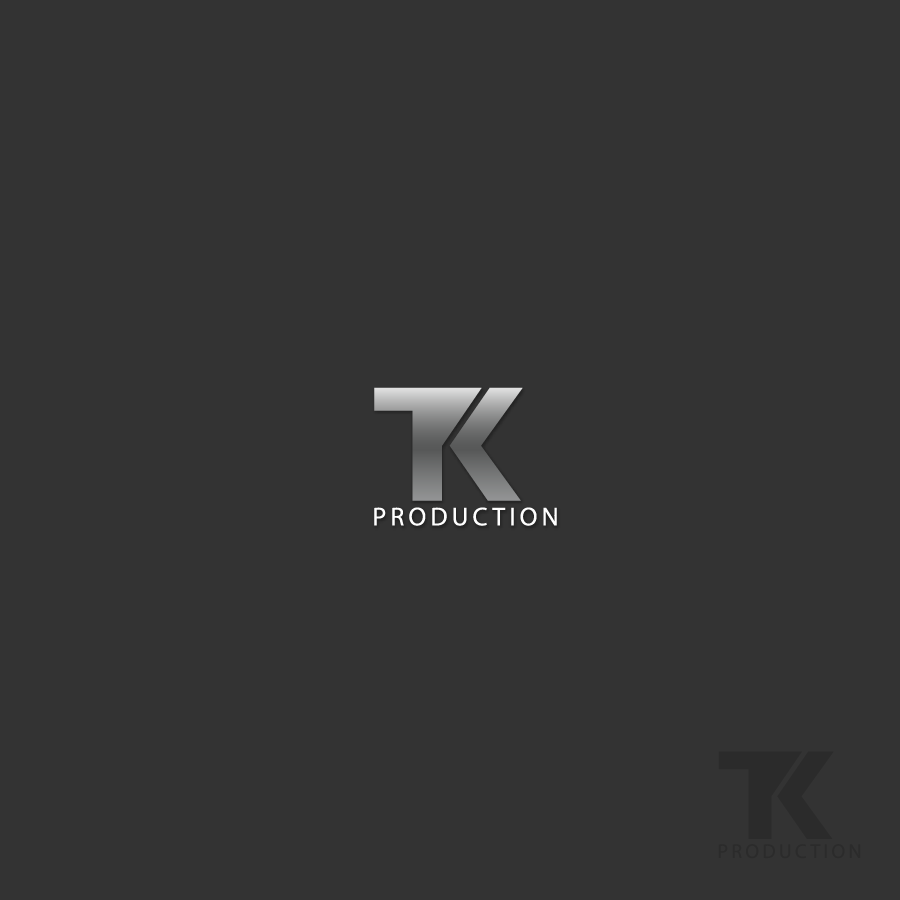 Logo Design by zesthar - Entry No. 155 in the Logo Design Contest TKProductions Logo Re-Vamp.