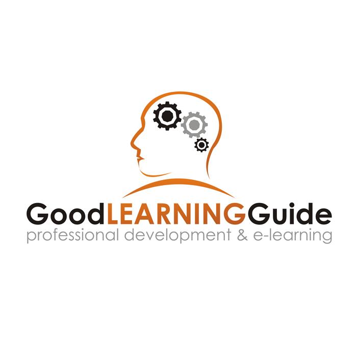 Logo Design by lestari17 - Entry No. 86 in the Logo Design Contest Learning guide logo.