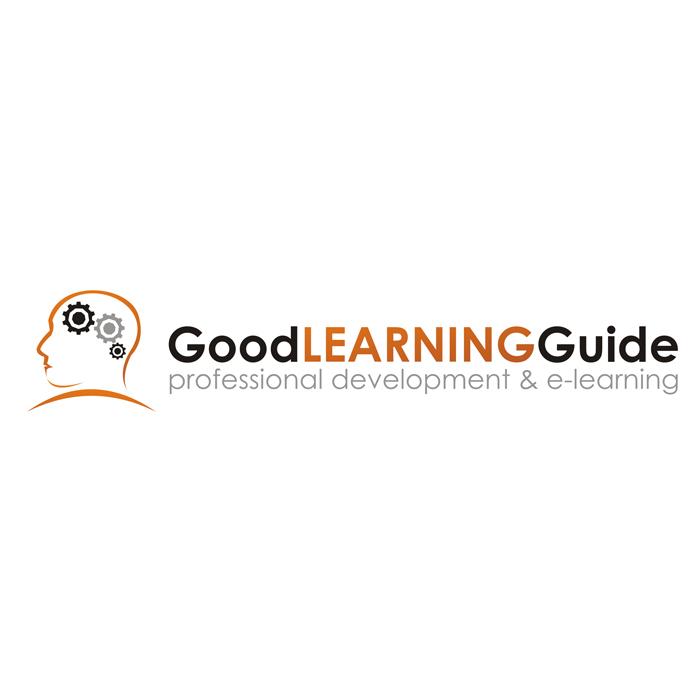 Logo Design by lestari17 - Entry No. 87 in the Logo Design Contest Learning guide logo.