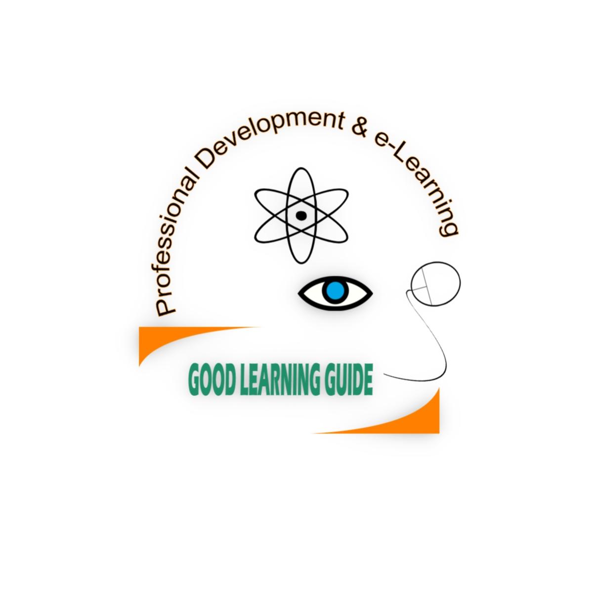 Logo Design by Joseph calunsag Cagaanan - Entry No. 98 in the Logo Design Contest Learning guide logo.