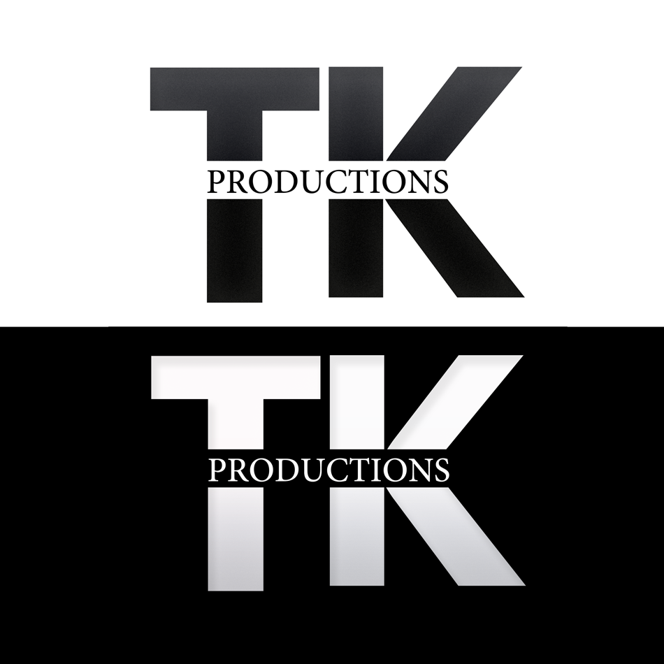 Logo Design by keekee360 - Entry No. 165 in the Logo Design Contest TKProductions Logo Re-Vamp.