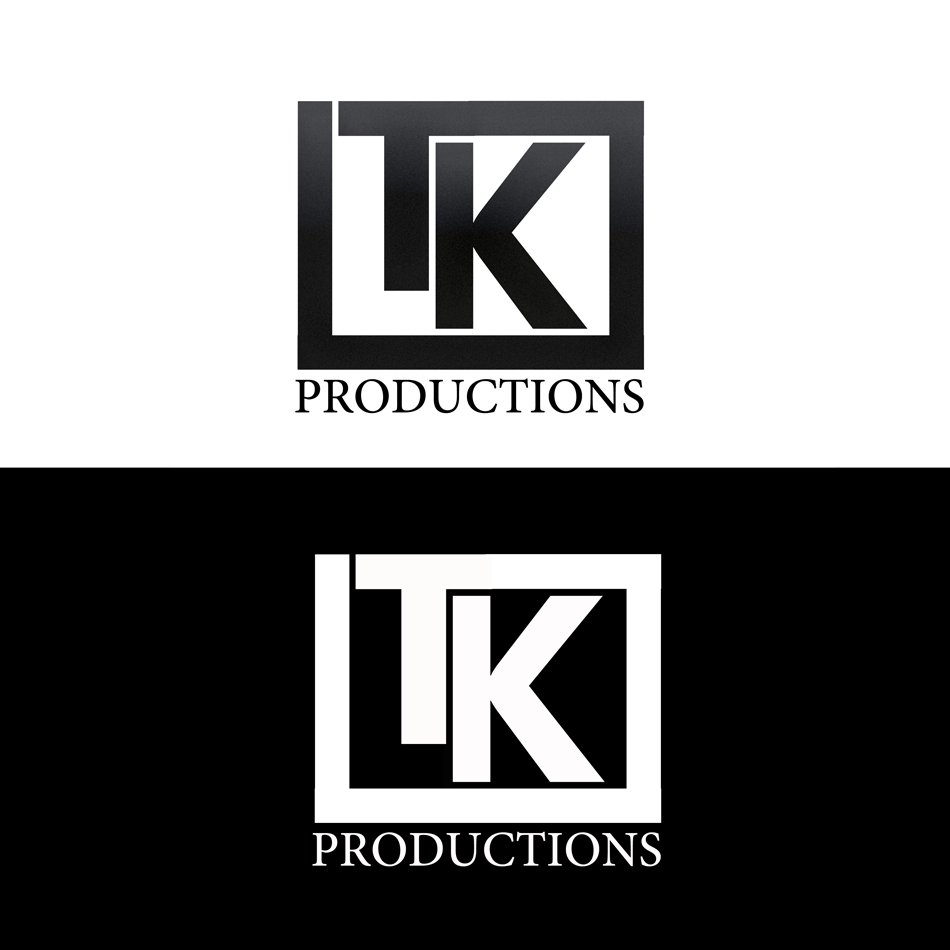 Logo Design by keekee360 - Entry No. 166 in the Logo Design Contest TKProductions Logo Re-Vamp.