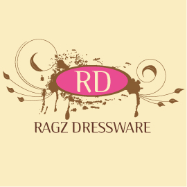 Logo Design by david.clabon - Entry No. 142 in the Logo Design Contest Ragz Dressware.