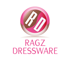 Logo Design by david.clabon - Entry No. 143 in the Logo Design Contest Ragz Dressware.