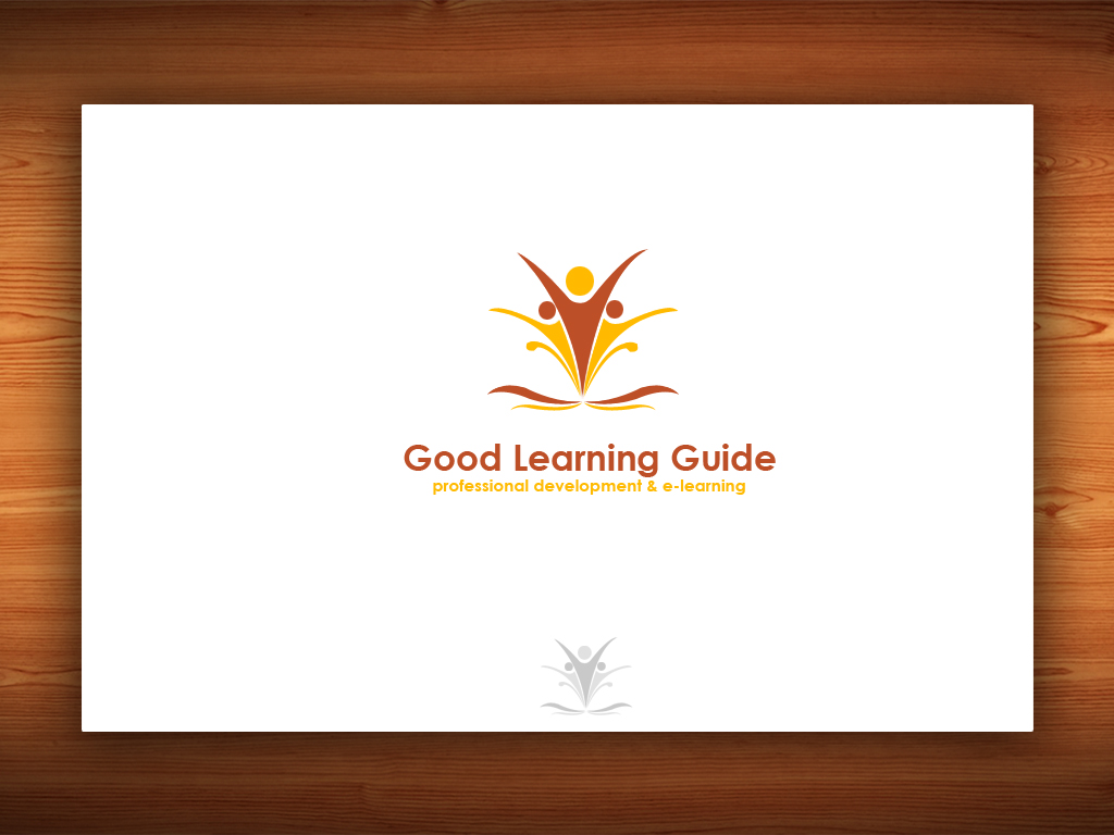 Logo Design by Private User - Entry No. 115 in the Logo Design Contest Learning guide logo.