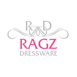 Logo Design by david.clabon - Entry No. 144 in the Logo Design Contest Ragz Dressware.