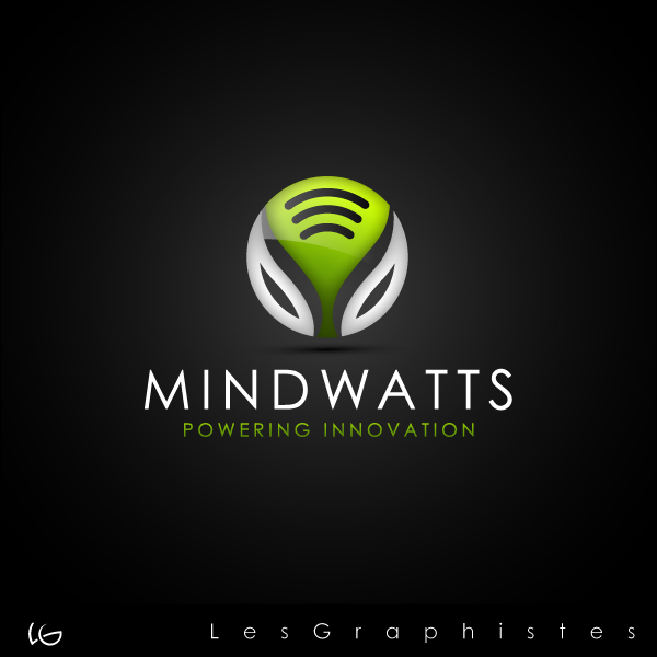Logo Design by Les-Graphistes - Entry No. 28 in the Logo Design Contest Can U? LOGO for exciting startup, be part of history.