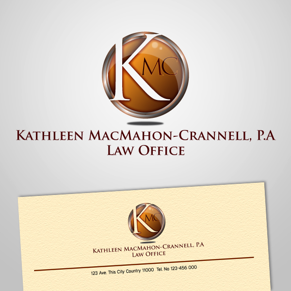 Logo Design by storm - Entry No. 18 in the Logo Design Contest I need a brand new law office logo.