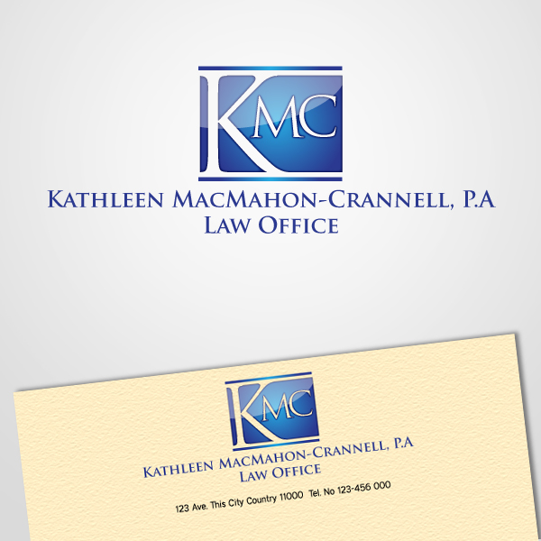 Logo Design by storm - Entry No. 19 in the Logo Design Contest I need a brand new law office logo.
