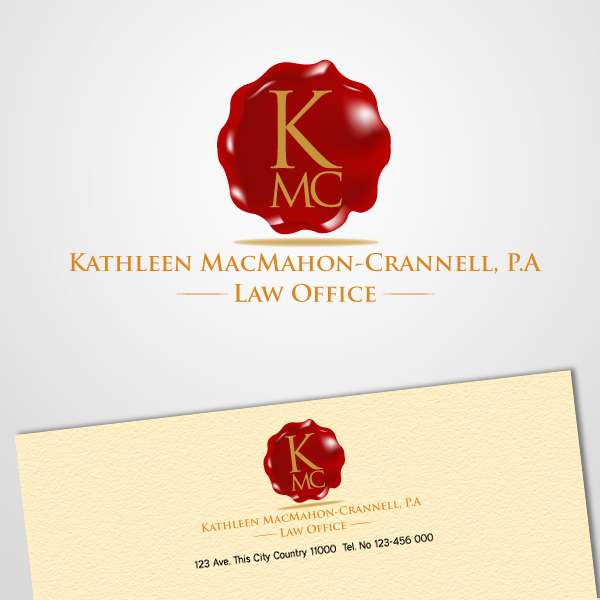 Logo Design by storm - Entry No. 21 in the Logo Design Contest I need a brand new law office logo.