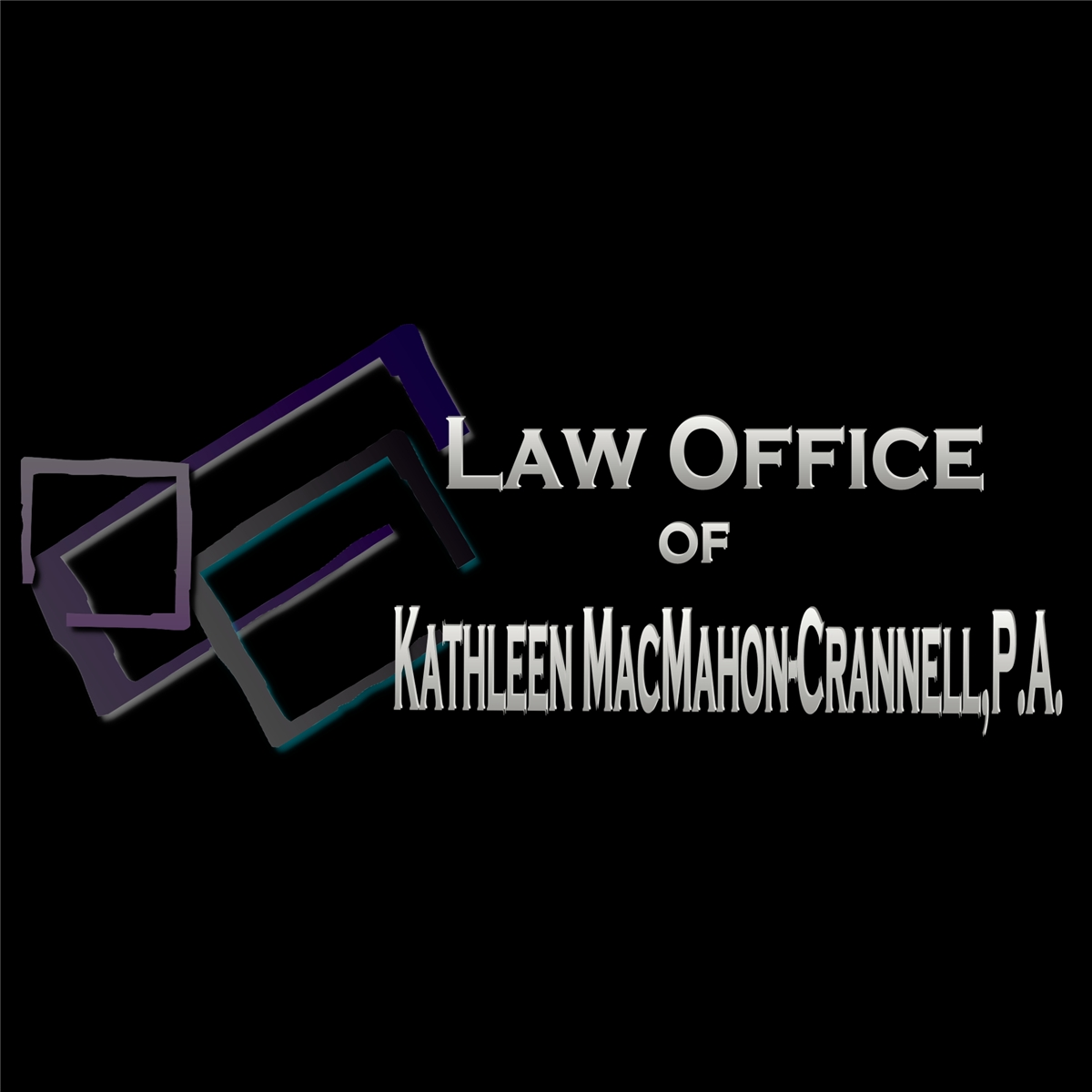 Logo Design by Chris Frederickson - Entry No. 31 in the Logo Design Contest I need a brand new law office logo.