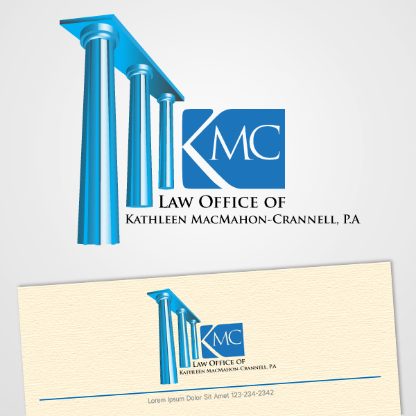 Logo Design by storm - Entry No. 37 in the Logo Design Contest I need a brand new law office logo.