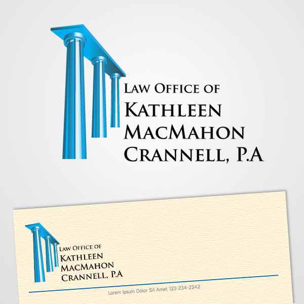 Logo Design by storm - Entry No. 38 in the Logo Design Contest I need a brand new law office logo.