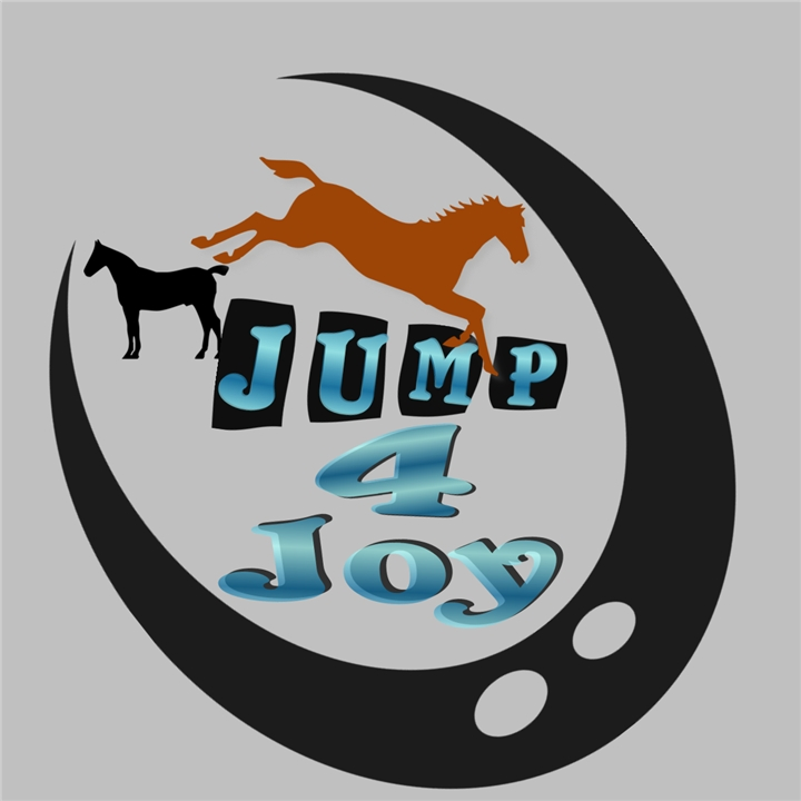 Logo Design by Chris Frederickson - Entry No. 7 in the Logo Design Contest Jump 4 Joy.