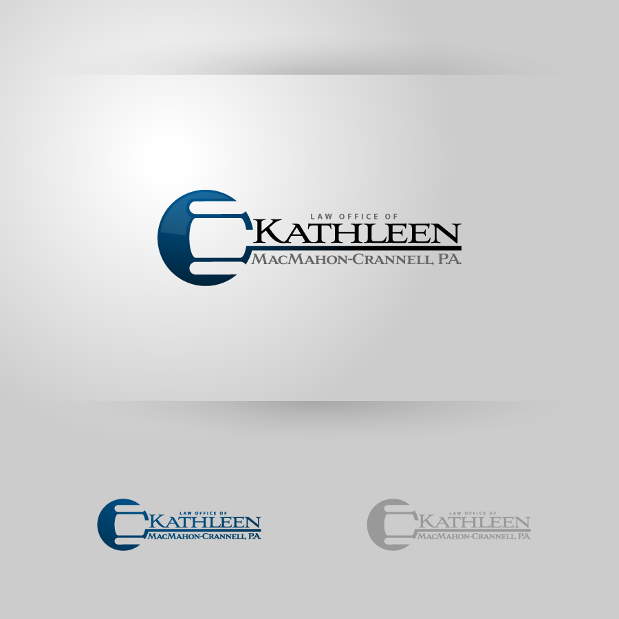 Logo Design by zesthar - Entry No. 45 in the Logo Design Contest I need a brand new law office logo.