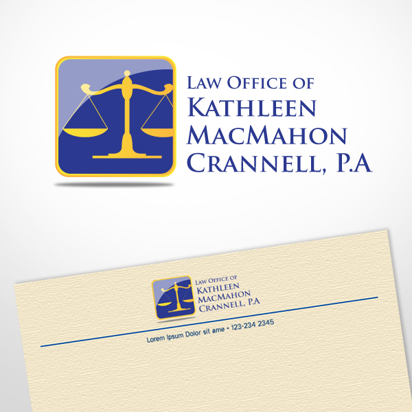 Logo Design by storm - Entry No. 46 in the Logo Design Contest I need a brand new law office logo.