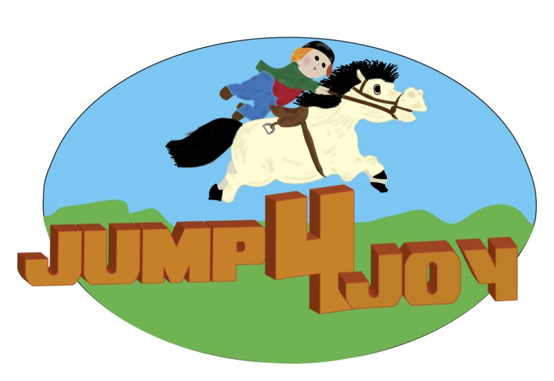 Logo Design by LLP7 - Entry No. 13 in the Logo Design Contest Jump 4 Joy.