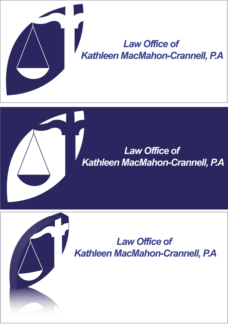 Logo Design by LLP7 - Entry No. 58 in the Logo Design Contest I need a brand new law office logo.