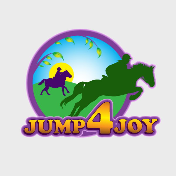 Logo Design by storm - Entry No. 14 in the Logo Design Contest Jump 4 Joy.