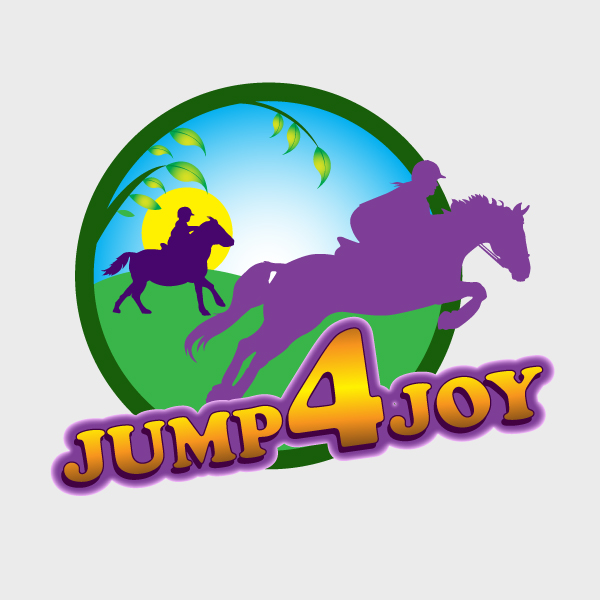 Logo Design by storm - Entry No. 15 in the Logo Design Contest Jump 4 Joy.