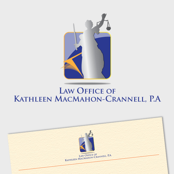 Logo Design by storm - Entry No. 60 in the Logo Design Contest I need a brand new law office logo.