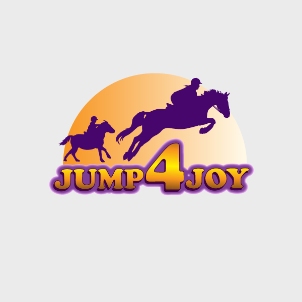 Logo Design by storm - Entry No. 16 in the Logo Design Contest Jump 4 Joy.