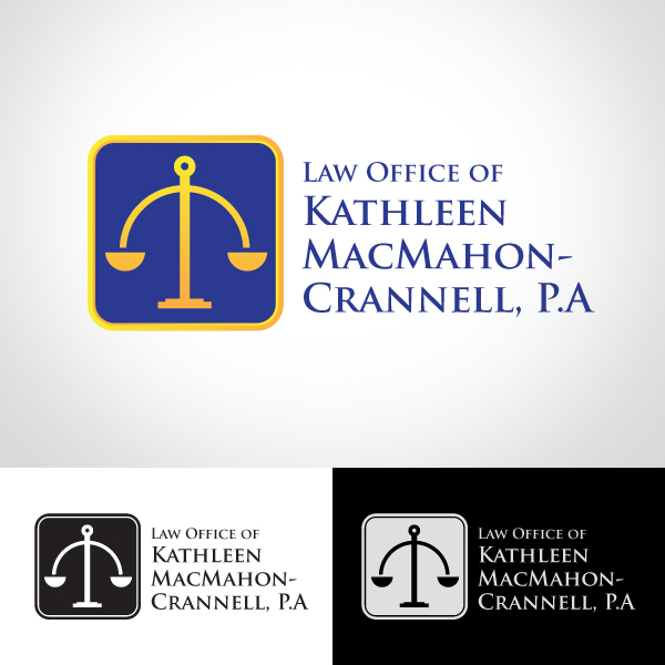 Logo Design by storm - Entry No. 72 in the Logo Design Contest I need a brand new law office logo.