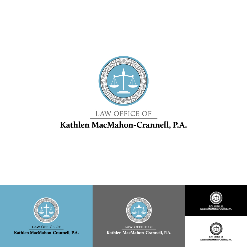 Logo Design by Alpar David - Entry No. 80 in the Logo Design Contest I need a brand new law office logo.